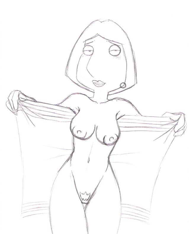 pics cartoon griffin porn lois Suzune (senran kagura)