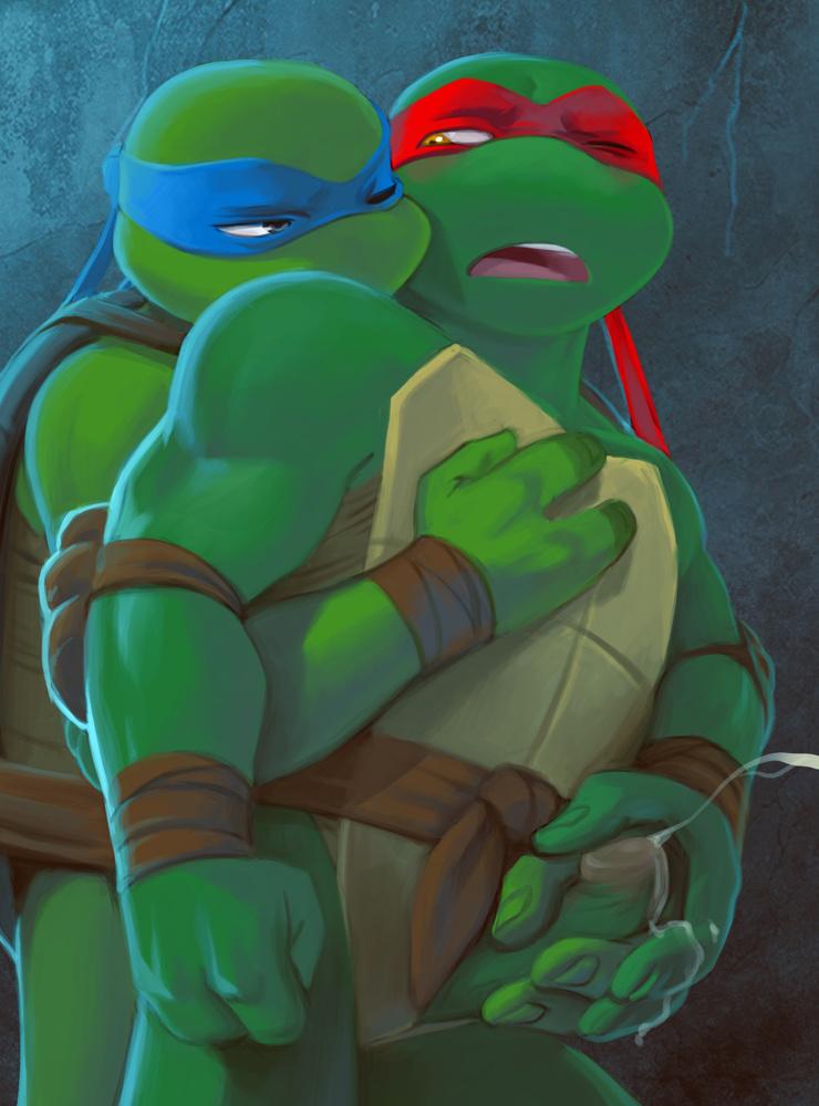 teenage turtles renet ninja mutant Kyrie devil may cry 5