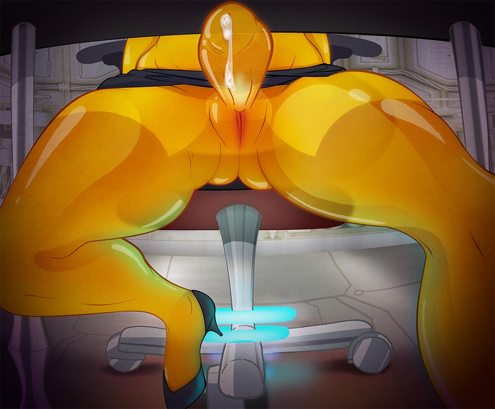 tainted in space bess trials The road to el dorado gay