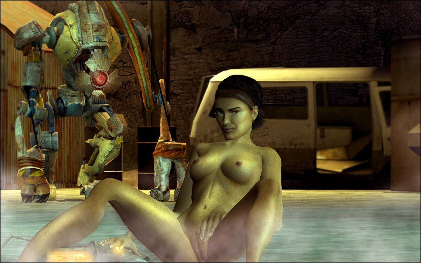 mod 4 nude glorious fallout female Oda nobuna no yabou.