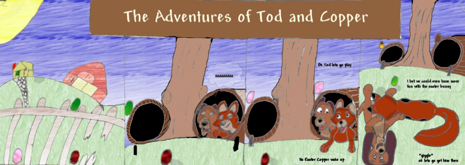 the chief the fox and hound The land before time ruby