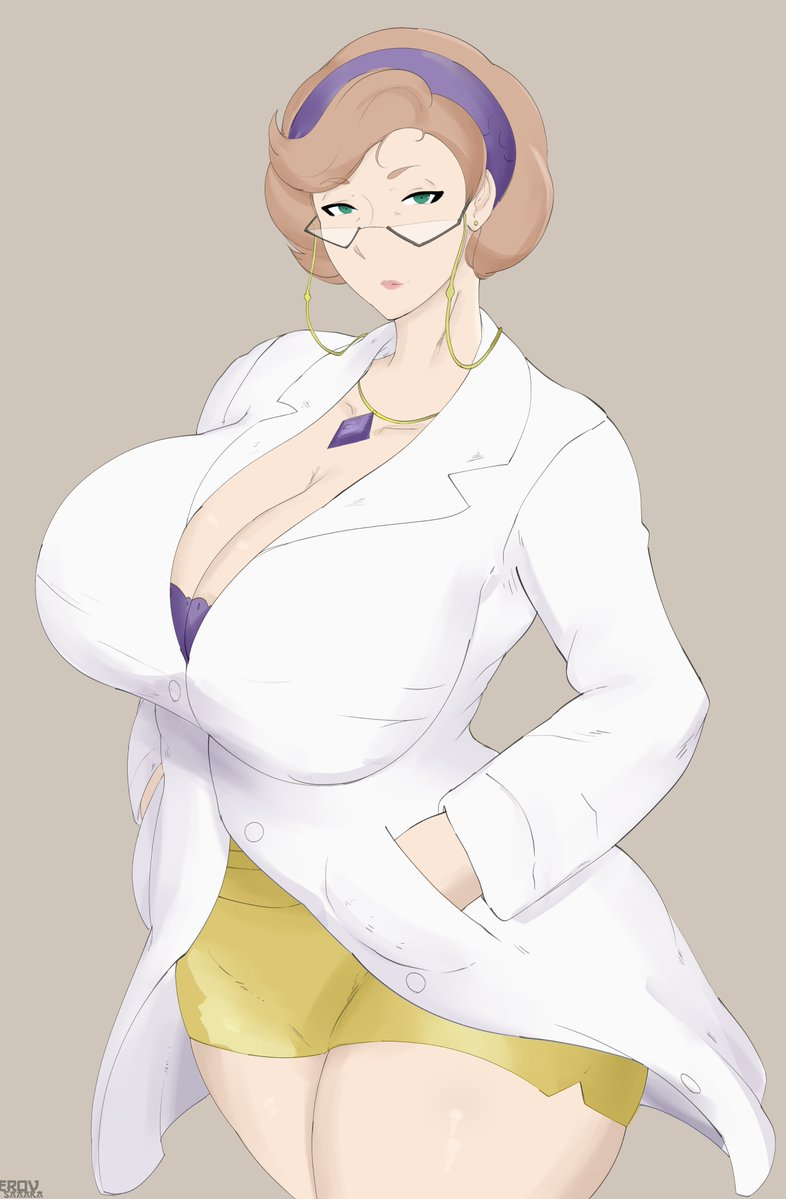 opal old how is pokemon Soredemo_tsuma_wo_aishiteru