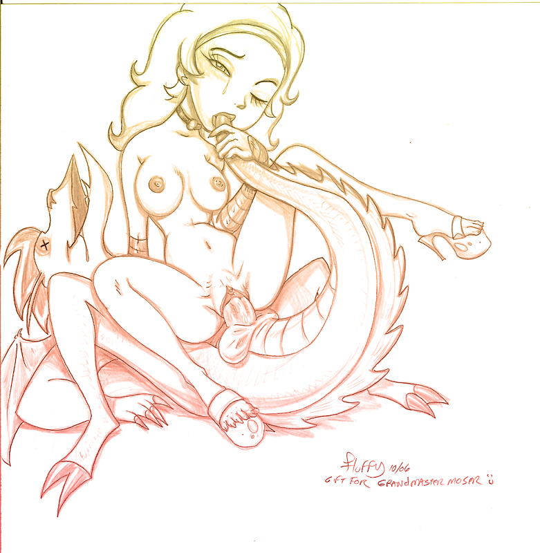 american jake dragon: long Lilo and stitch sex comics