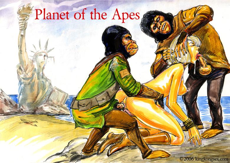 xxx planet apes the of Fairy fencer f fairy list