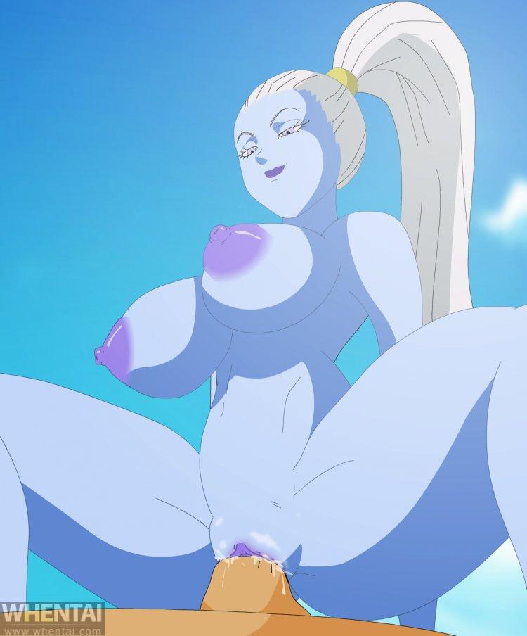ball kefla super dragon fusion Princess zelda breath of the wild butt