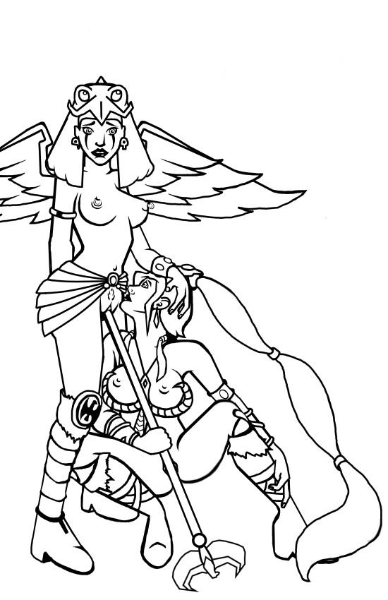 the porn of master blesser einherjar of ragnarok & Saitama and fubuki fanfiction lemon