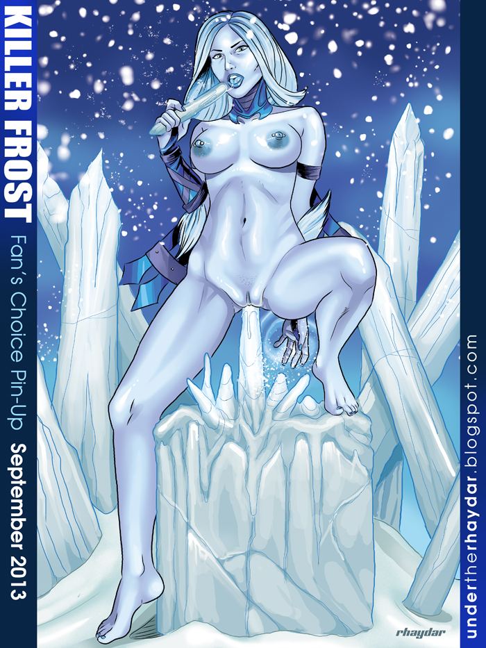frost shark x king killer Is it wrong to pick up a girl in a dungeon loki