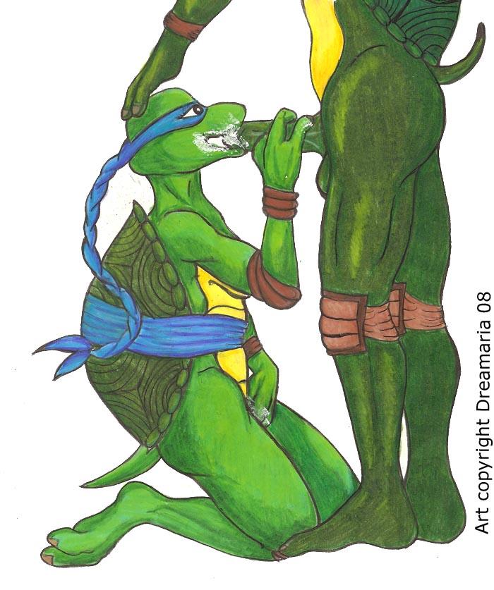 milo venus ninja de turtles Merlin the seven deadly sins