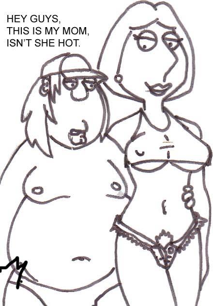lois griffin pics cartoon porn Little house on the prairie xxx