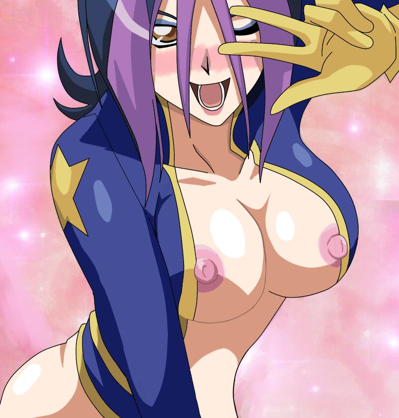 episode yu gi oh 125 zexal Miss kobayashi's dragon maid vore