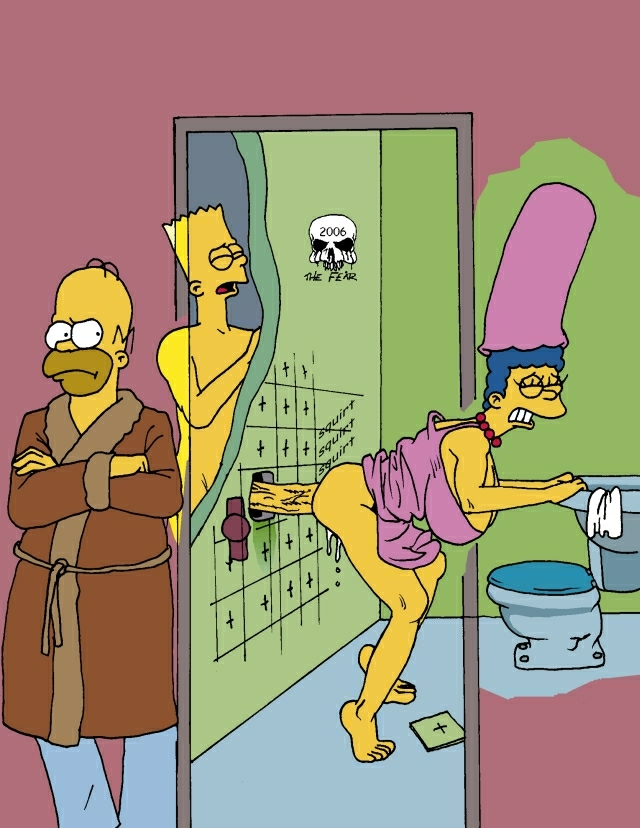 imagefap marge fear and bart the Fate grand order e hentai
