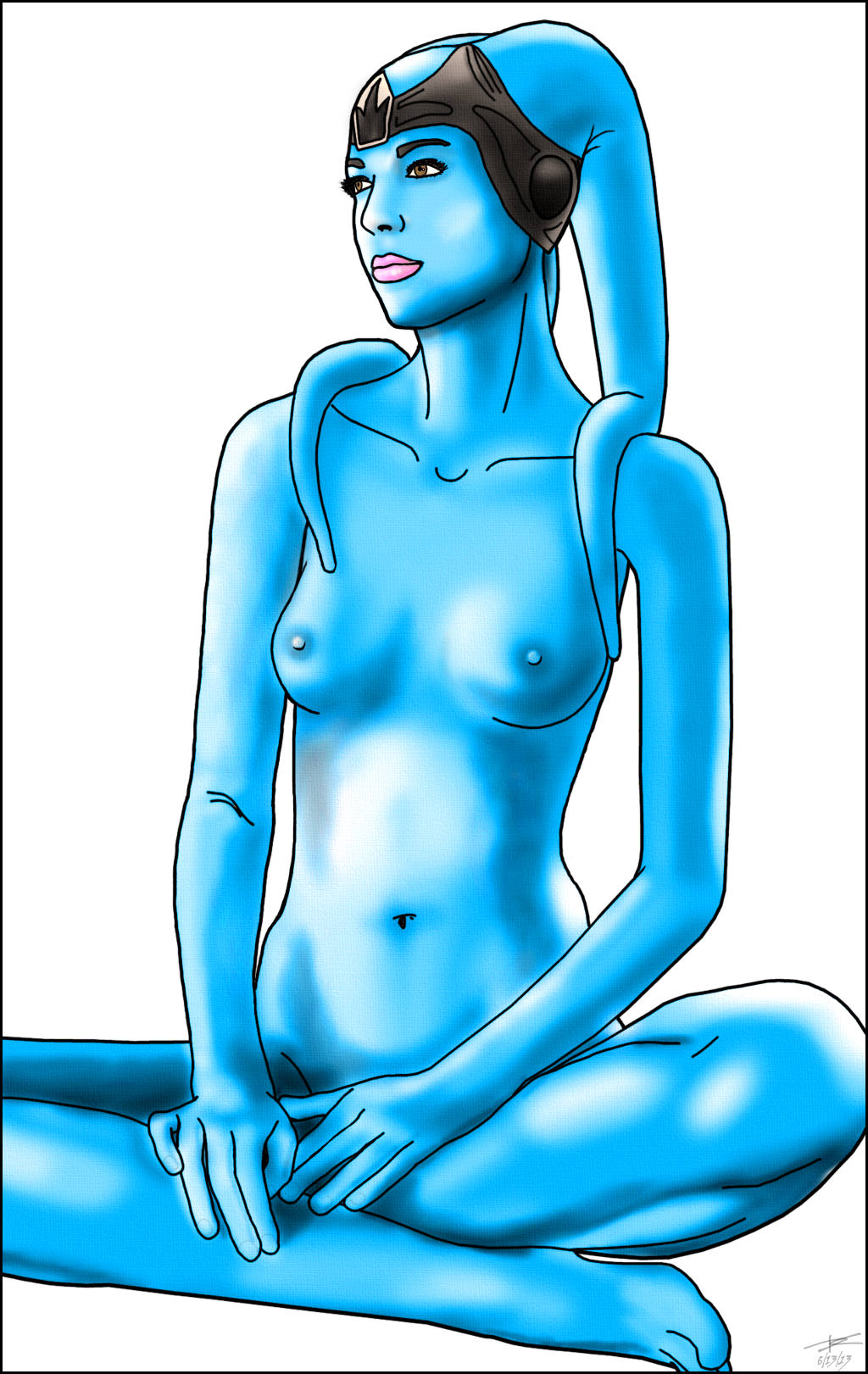 aayla nude star secura wars List of vocaloids with pictures