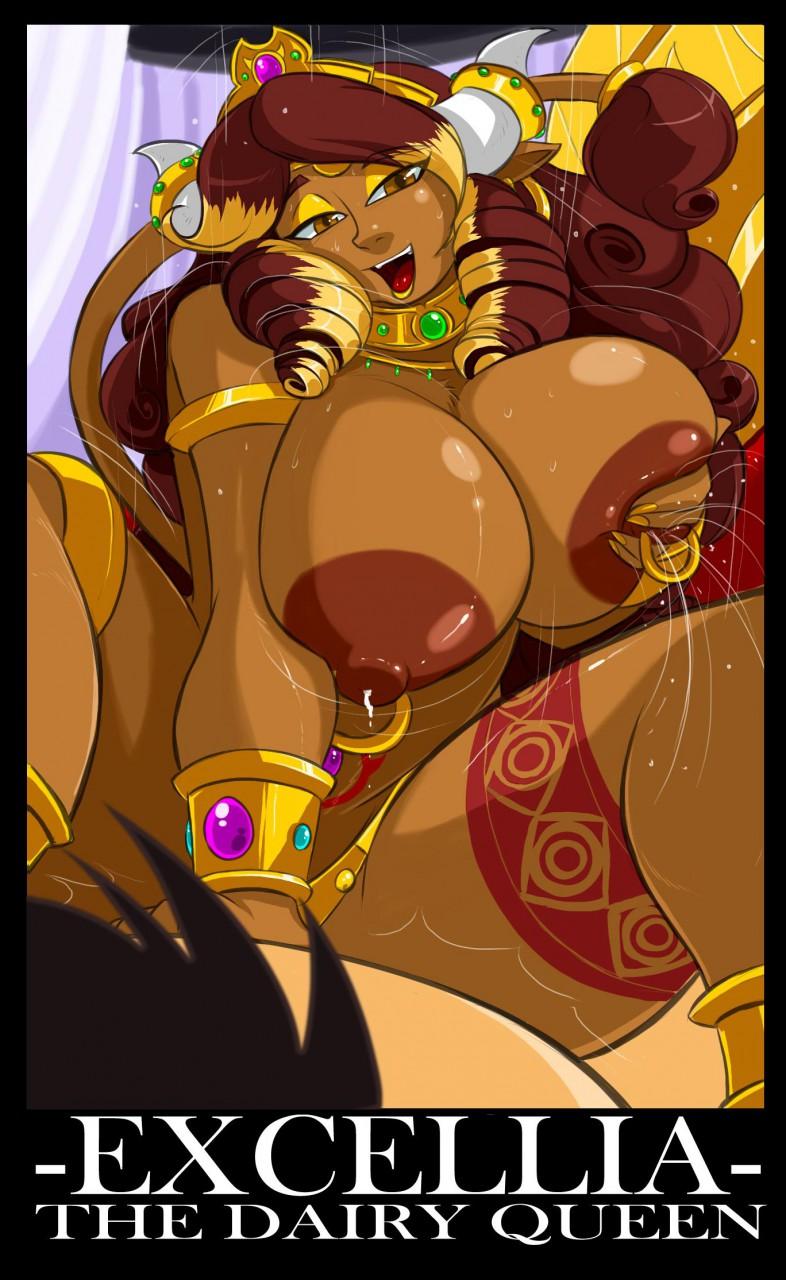corruption succubi champions of milk Super smash bros girl characters