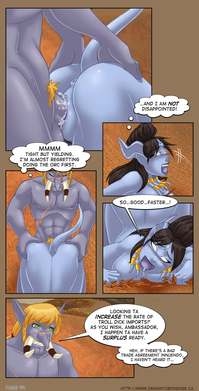 warcraft of sex comics world Nightmare on elm street xxx