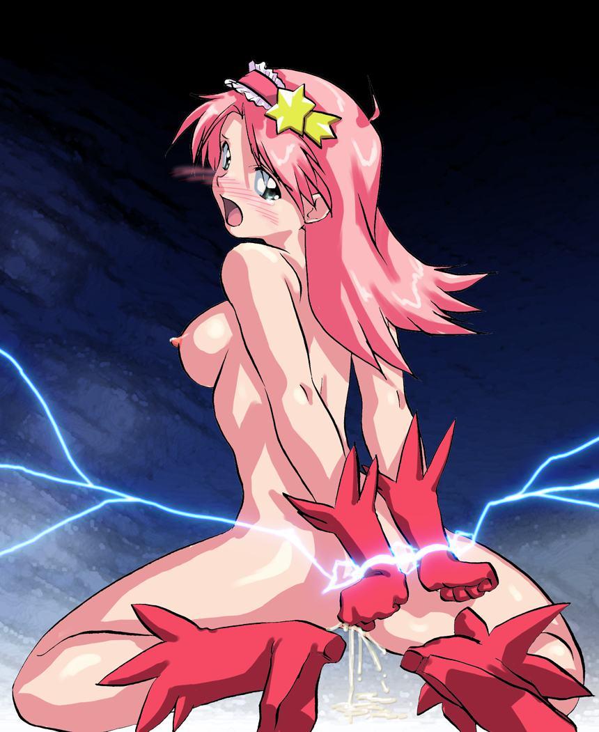 okusama-wa-moto-yariman Pear of anguish sex toy