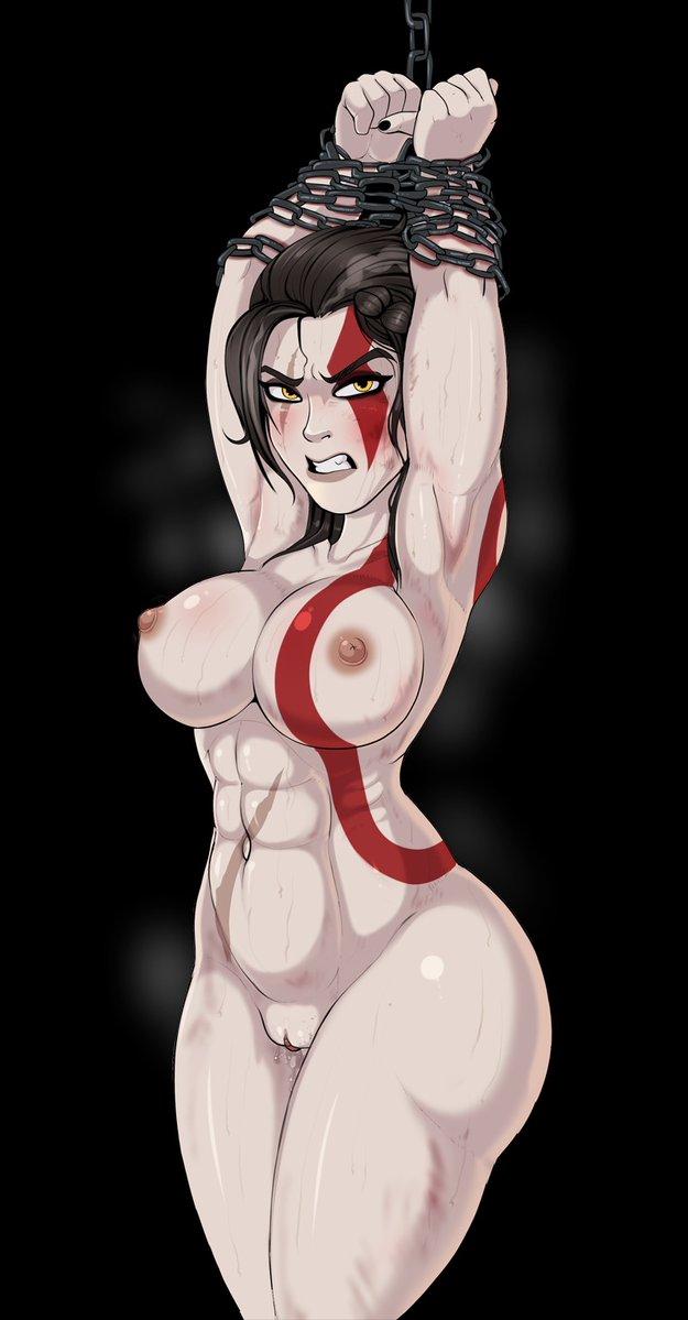 war god of nude 4 Xenoblade chronicles 2 kora hentai