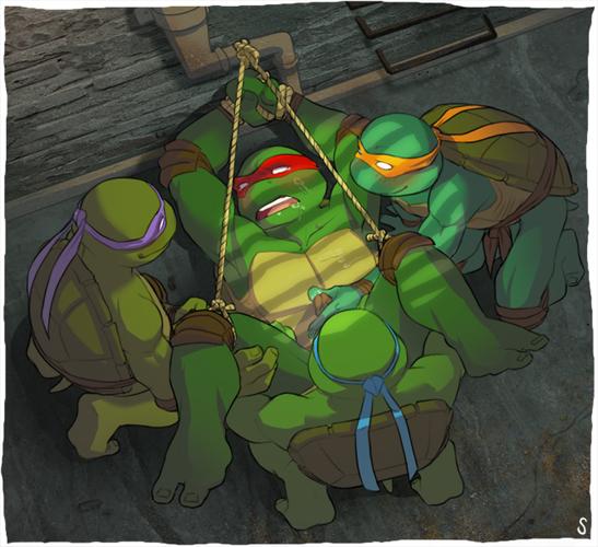 turtles teenage ninja mutant renet Venus de milo teenage mutant ninja turtles