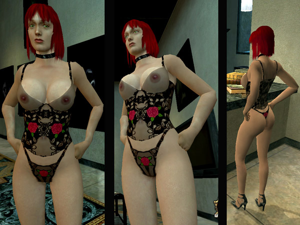outfits vampire the masquerade bloodlines female Fiona from adventure time naked