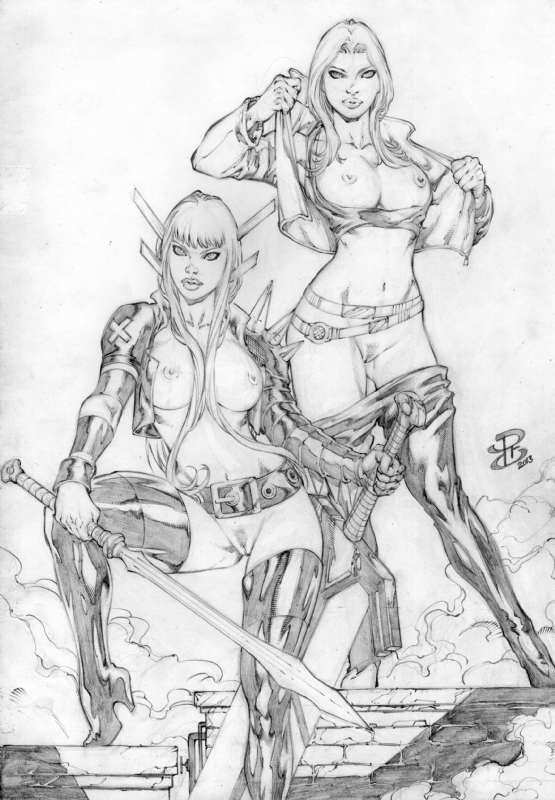 marksman vanadis lord and uncensored She-ra and the princesses of power glimmer
