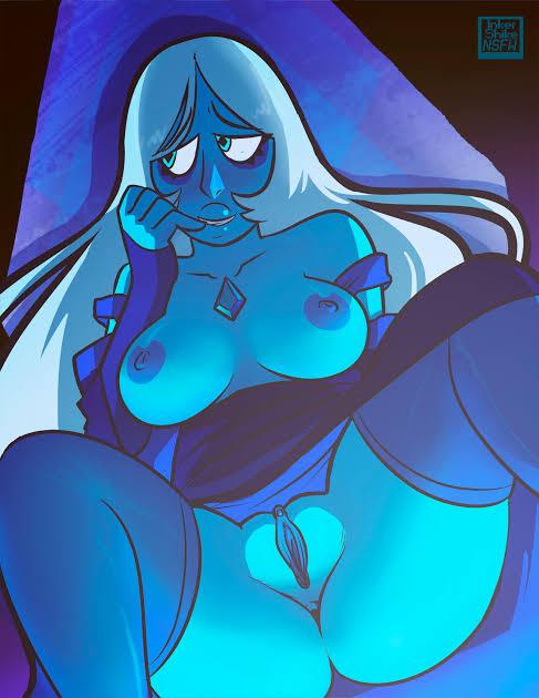 steven hentai diamond blue universe Lapis lazuli from steven universe