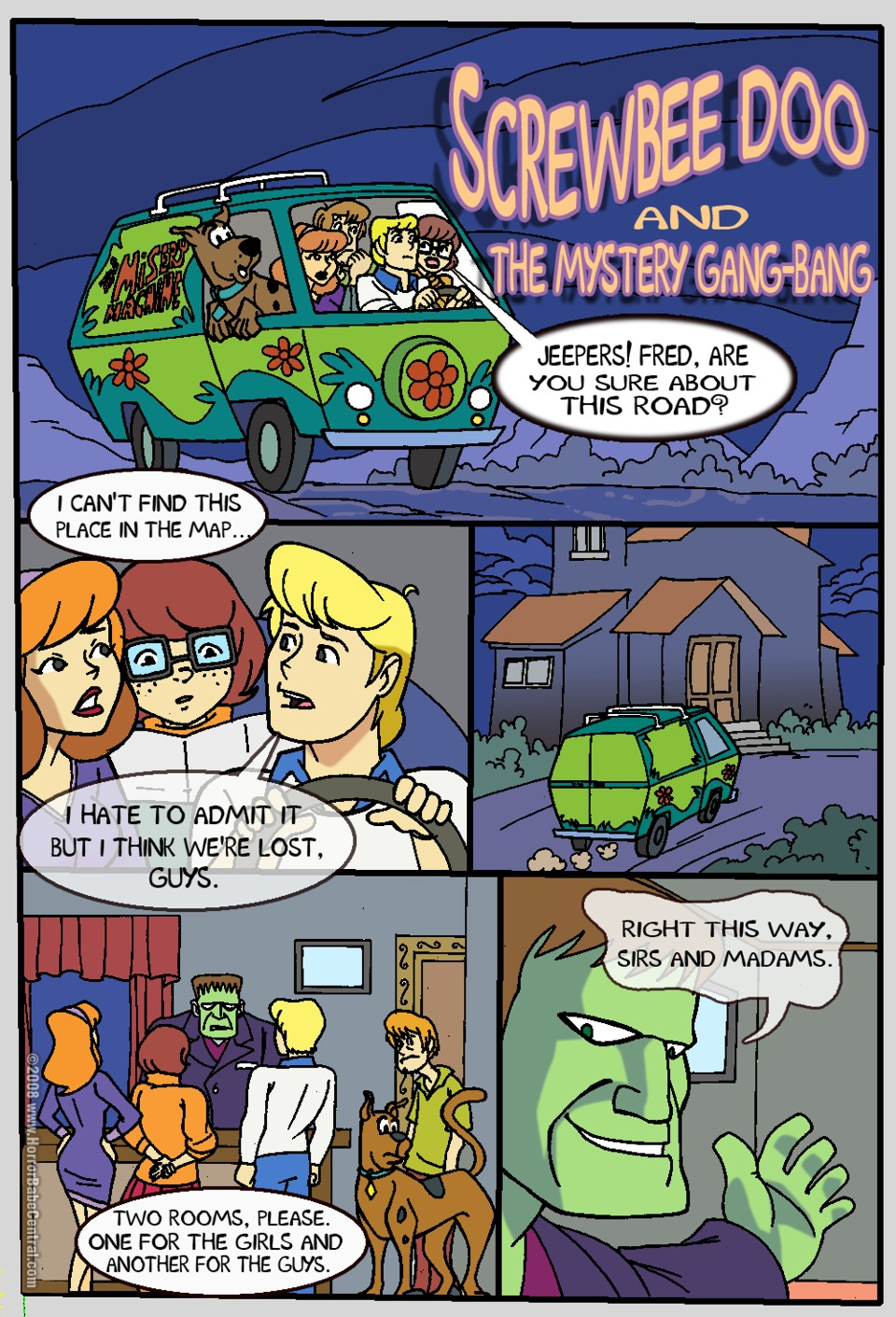 pictures doo scooby from of velma Star v forces of evil