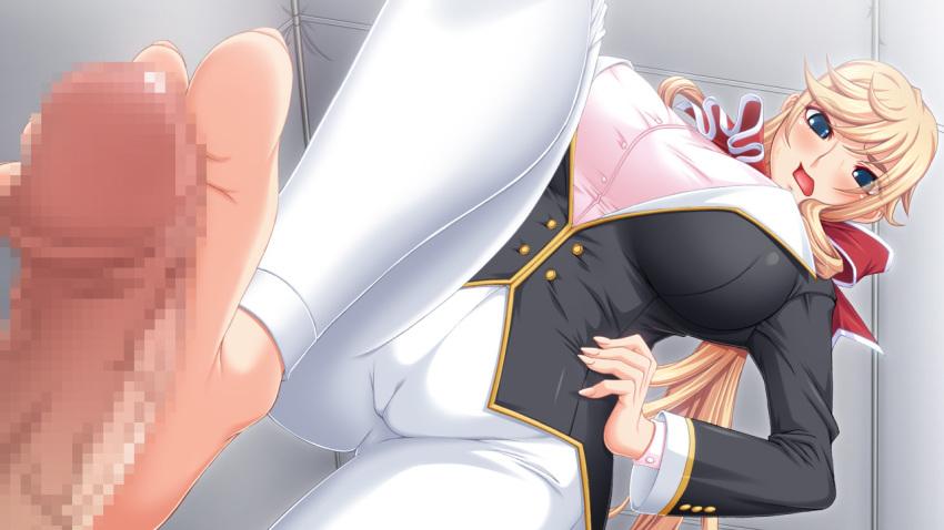 quest shita shounen dosukebe uc~ daimaou yuusha-kun haiboku no kyonyuu ~kanzen Fnaf toy bonnie and toy chica