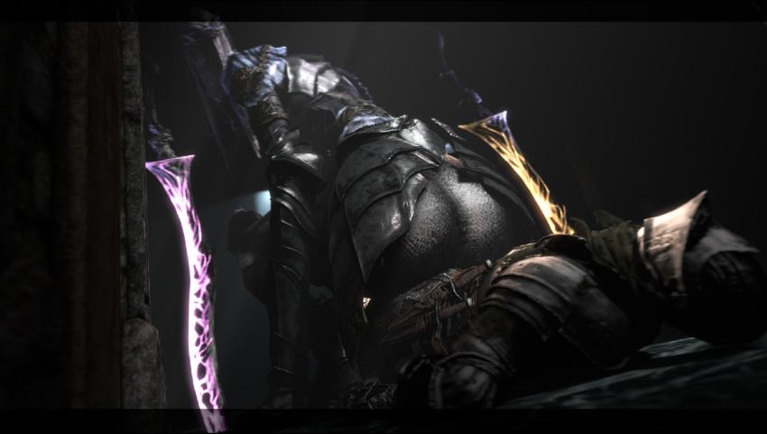 dark dancer souls 3 butt Corruption_of_champions