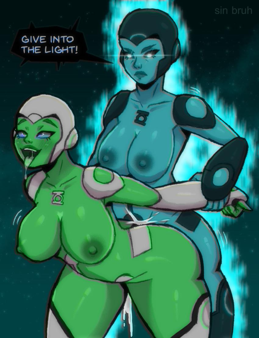 green linkara m&m Grimgar of fantasy and ash