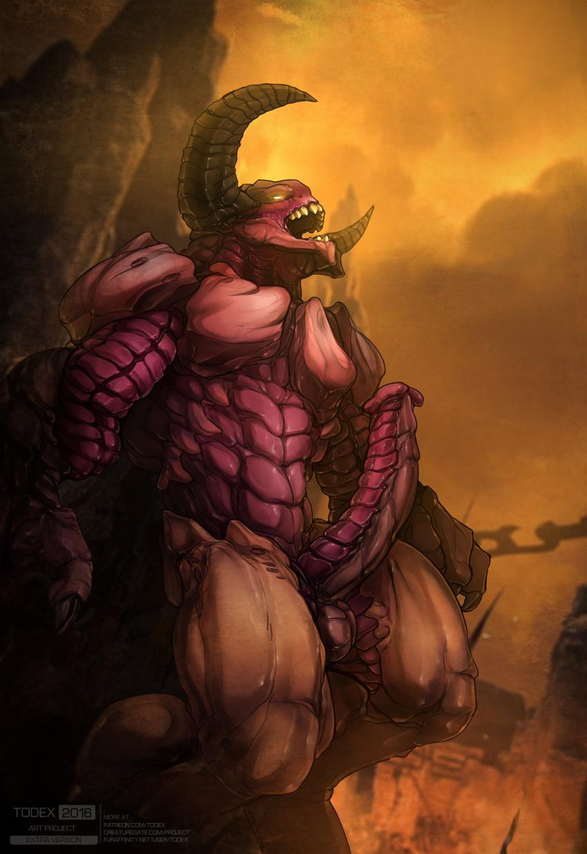 of hell 1 baron doom Ed edd and eddy nazz