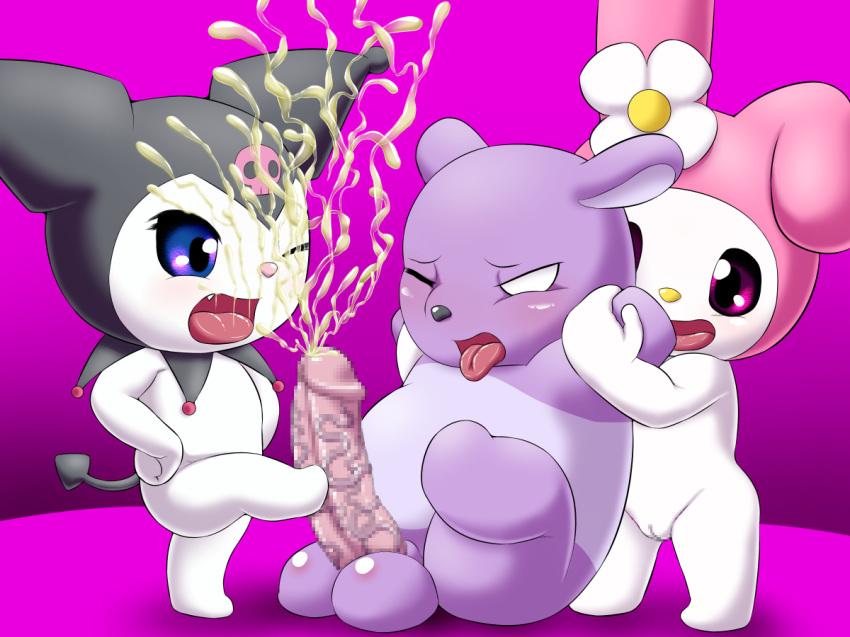 my talking tom angela talking my Wagaya no liliana san the animation