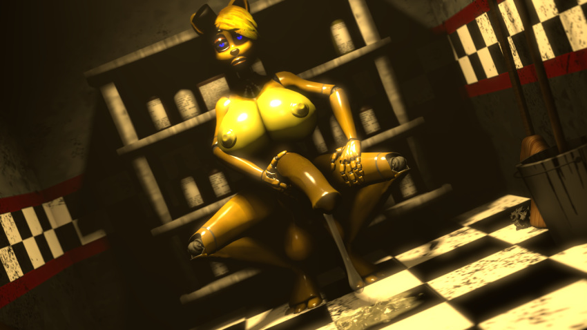 sexualized nights freddy's at five Katainaka ni totsui de kita russia