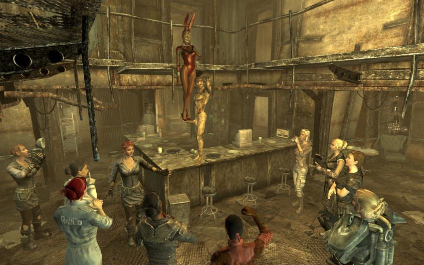 assaultron 4 fallout Resident evil revelations