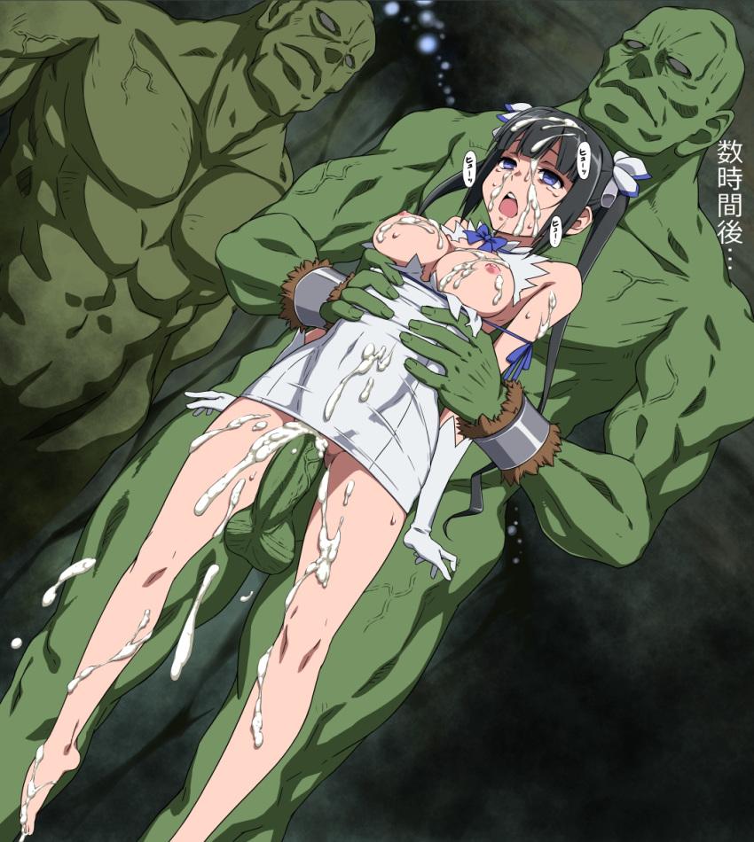 dungeon-ni-deai-o-motomeru-no-wa-machigatte-iru-darou-ka World of warcraft succubus hentai