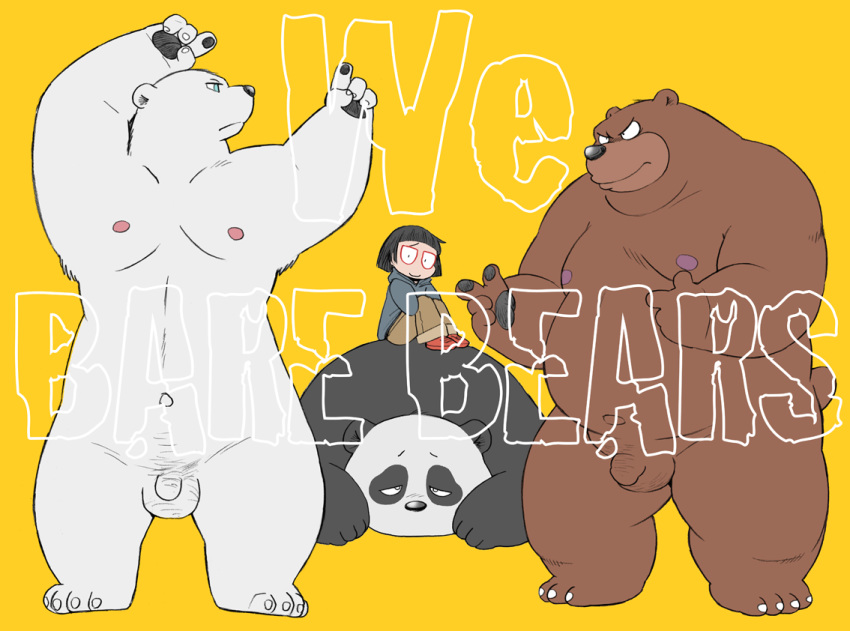 we bears bear Fat worm from star wars