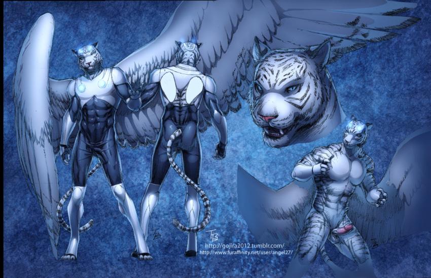 ultimate spiderman porn tiger white Shikatte ingo: misaki shunin no buka kyouiku-hen