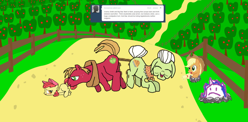 smith granny pony little my Sore de mo tsuma wo aishiteru