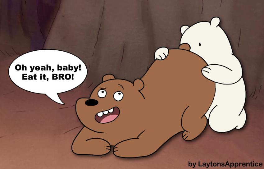 we porn bears bare comic Kung fu panda po naked