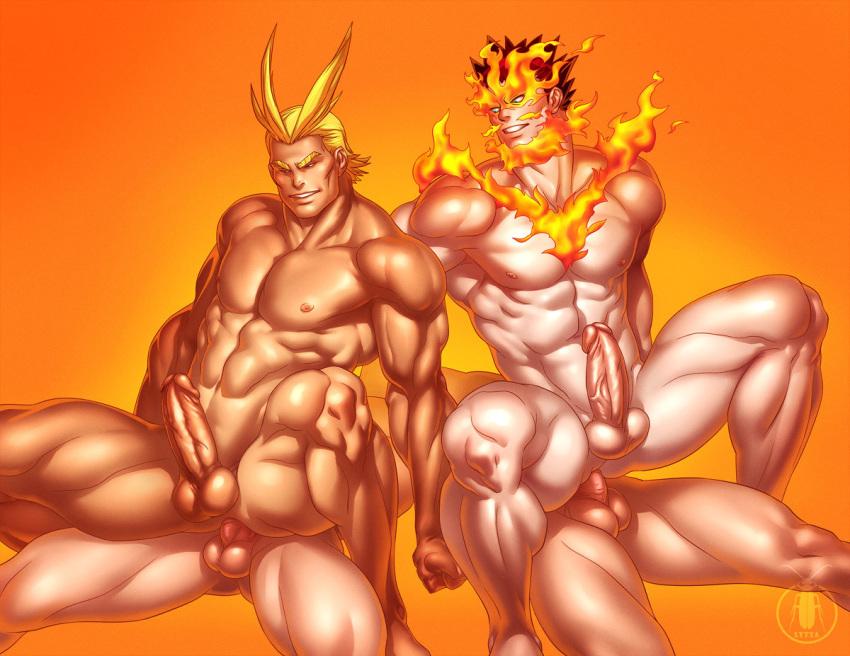 boku academia no hero nude Final fantasy xv cindy nude mod