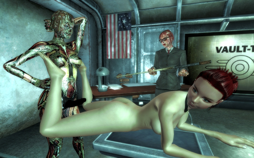 fallout 4 assaultron What is a rum cum
