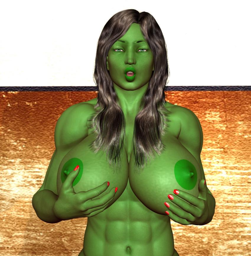 she-hulk The fairly oddparents camp sherwood comic