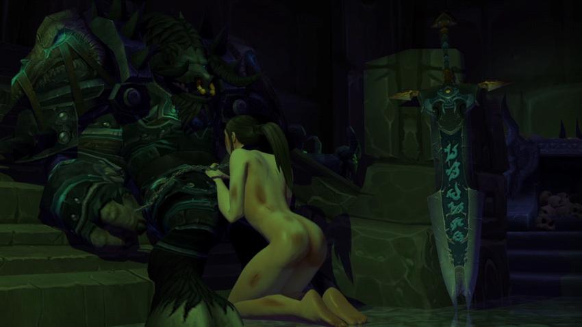 elf female blood knight death Resident evil 6 carla radames