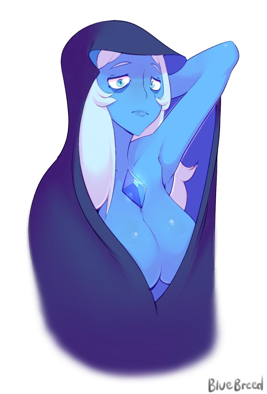 diamond universe blue steven sex Francoeur a monster in paris