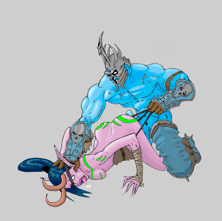 world warcraft worgen of hentai Rem how not to summon a demon lord