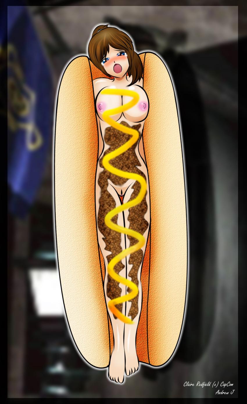 x guy hot gumball dog Demi-chan wa kataritai: