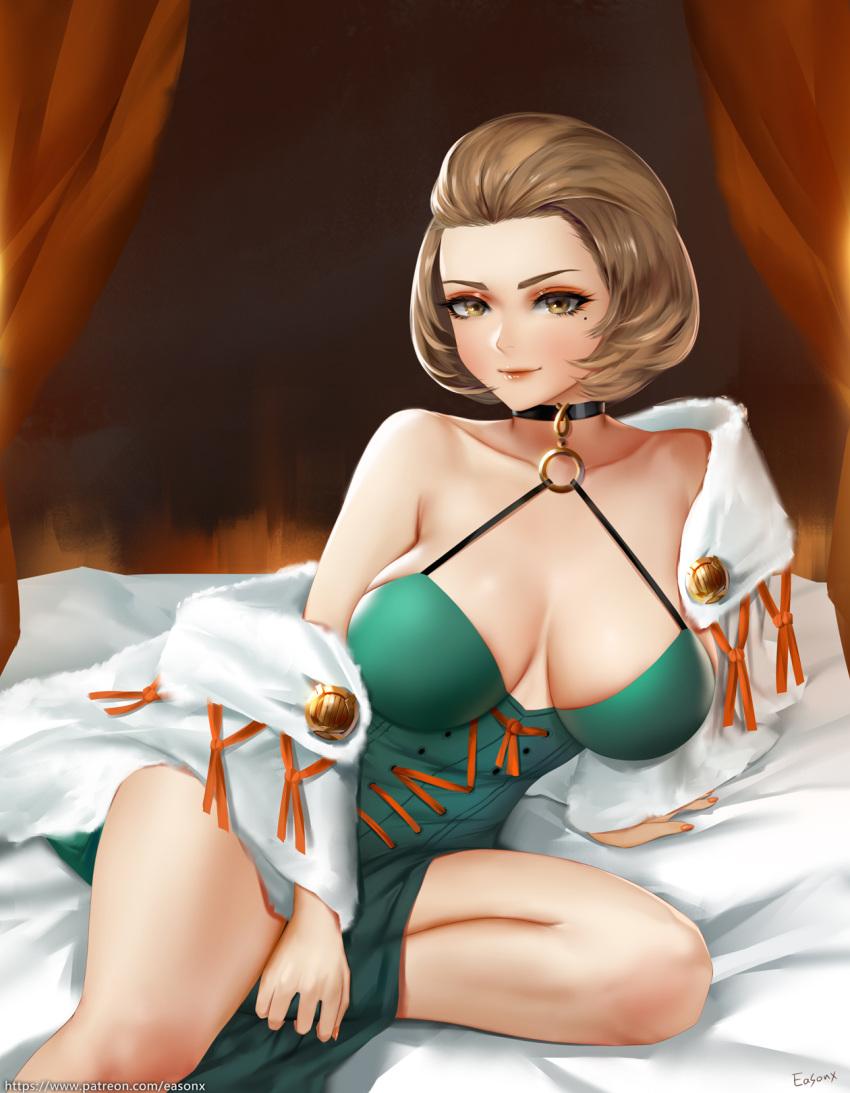 manuela fire emblem Gakuen de jikan yo tomare