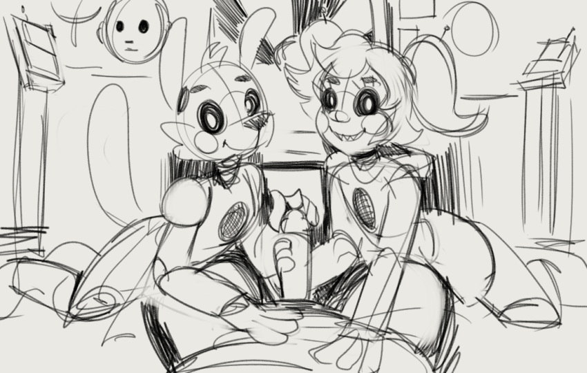 location to how sister fnaf baby draw Raven raven raven