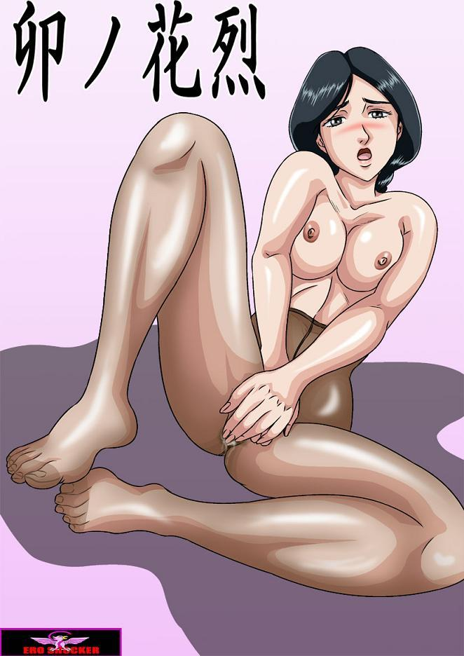 retsu unohana (bleach) Legend of zelda sex comic