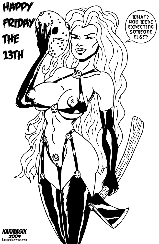 friday nude the game 13th Trials in tainted space kitsune