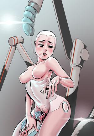 mod detroit human nude become Neto-ju no susume