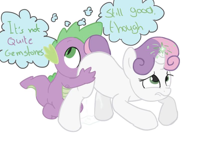 magic my little spike is tlckle pony friendship Ed edd n eddy eyebrow